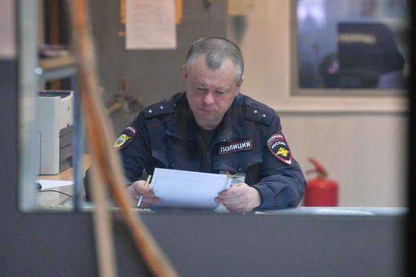 По телефонумошенник представился следователем полиции