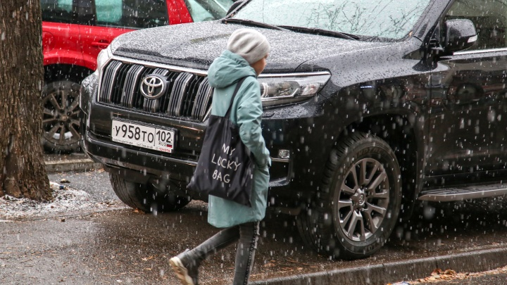 Синоптики рассказали, какую погоду ждать на выходных в Башкирии