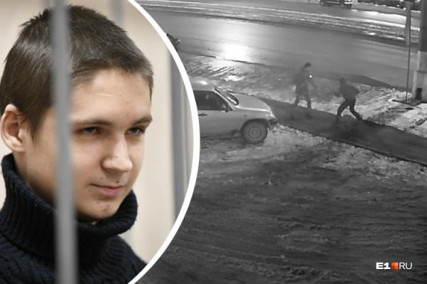 Год назад на Уралмаше студент напал с ножом на школьницу. На следующий день она умерла в больнице