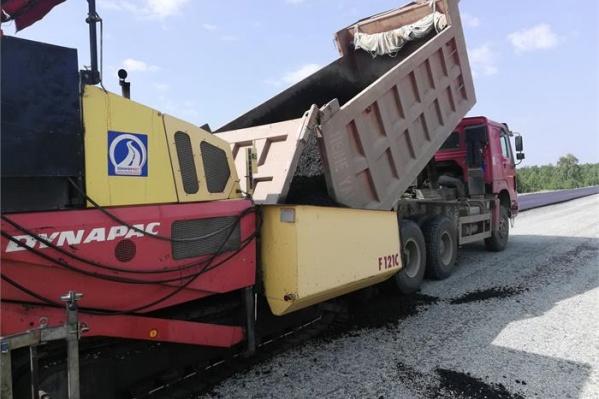 Стоимость контрактов на ремонт дорог на Южном Урале при торгах оказалась сильно завышена