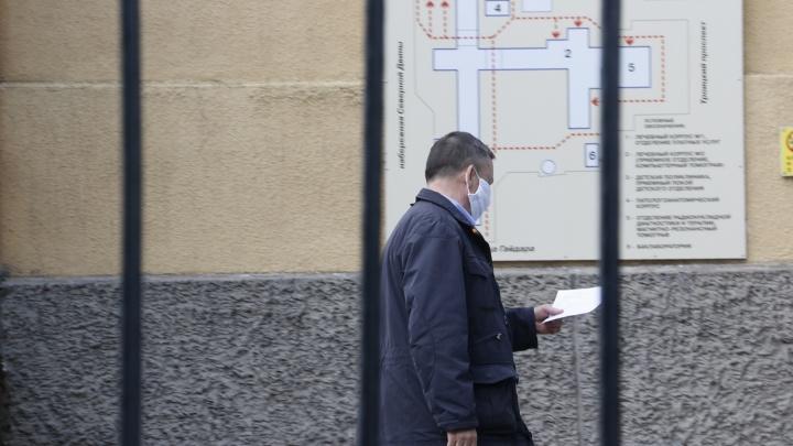 В Архангельской области продлили ограничения из-за COVID-19: по каким правилам будем жить до 10 июня