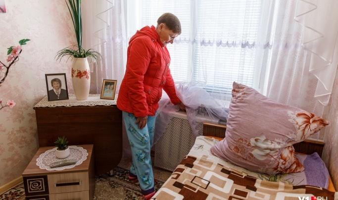 Еще будет холодно: в Волгограде продолжается отопительный сезон