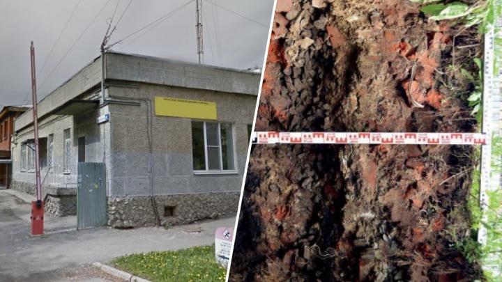 Археологи не против: на земле Уралмашзавода построят новый жилой комплекс