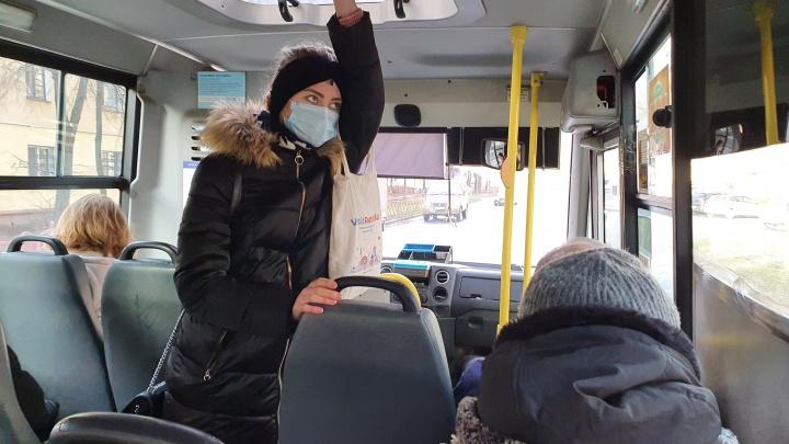 Такого еще не было: статистика по коронавирусу в Ярославской области резко подскочила вверх