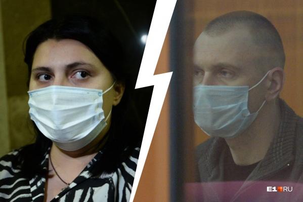 Александр Борисов утверждает, что не знал об играющих в зоне выстрела детях
