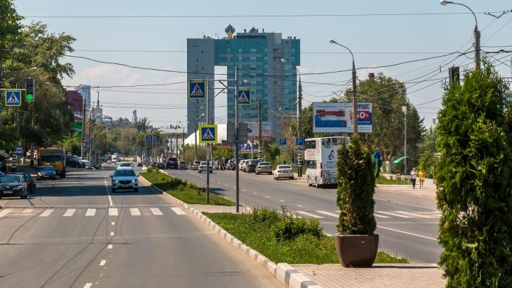 Фестивали, праздники и чемпионаты: в Самаре перекроют несколько улиц