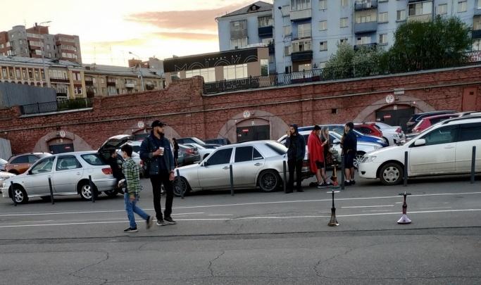 «Есть два месяца на переформатирование»: кальяны запретили в барах и ресторанах