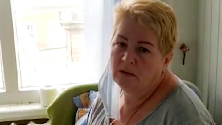 Умер муж пациентки ЦРБ Константиновска, которая умоляла спасти её семью