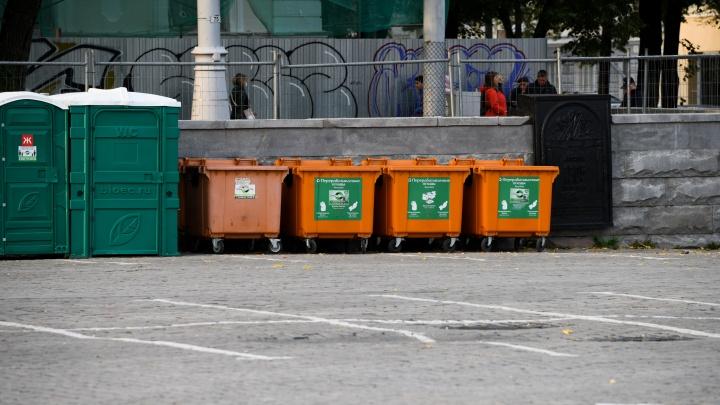 До конца года областные власти решат, кто будет строить гигантский мусорный завод под Екатеринбургом