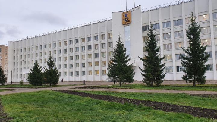 В администрации Архангельска назначили советника главы по городскому хозяйству