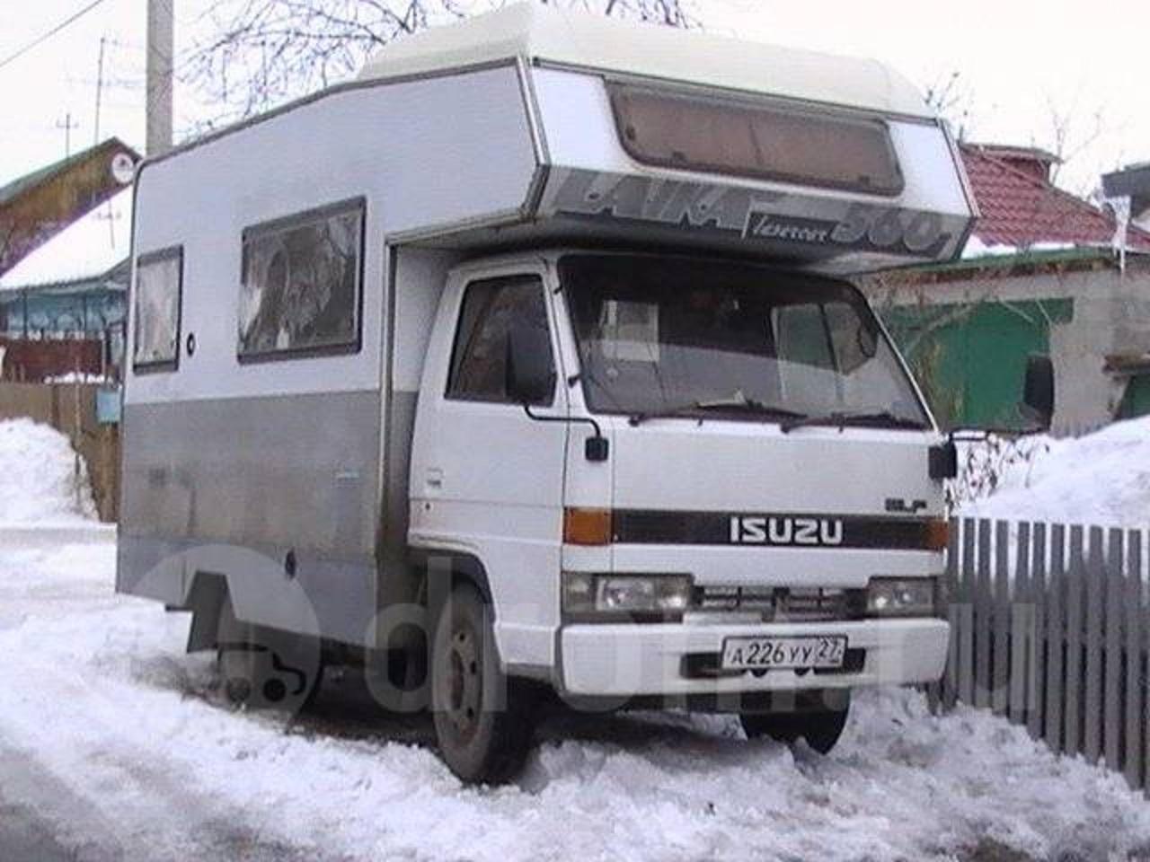 Машина бывала и в Крыму, и в Монголии