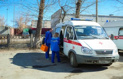 Депздрав Курганской области ответил на жалобы от жителей по работе скорой помощи