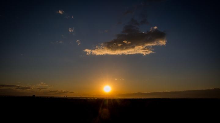 День сравнялся с ночью: в Новосибирске наступает астрономическая весна