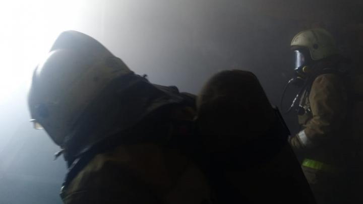 Следователи Башкирии завели уголовное дело по факту пожара, где погибли три человека