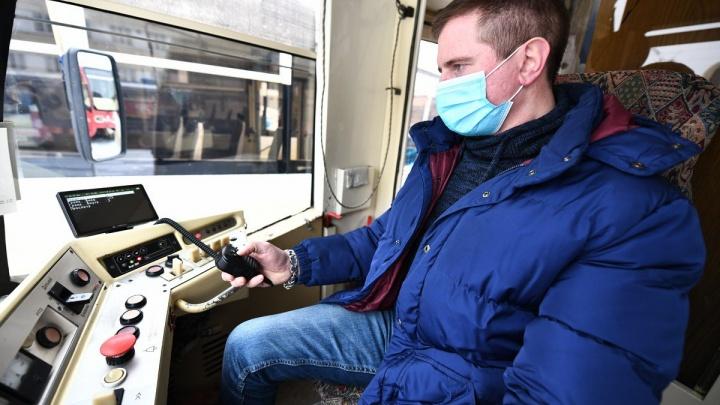 В Ярославле в троллейбусах и трамваях поставят новую систему навигации