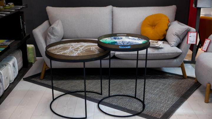 Эргономичность по-скандинавски: какую выбрать мебель, если у вас небольшая квартира
