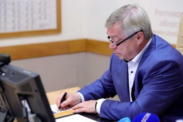Изменения в постановление о коронавирусных ограничениях приняли 12 ноября
