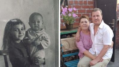 Тихий мальчик и бунтарка из 90-х: братья и сестры показали, как изменились с возрастом (13 крутых фото)