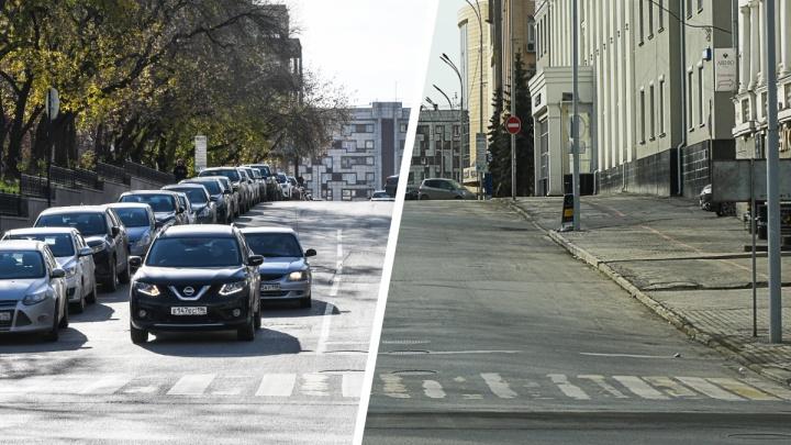 Больных в тысячу раз больше, а запретов меньше: как изменился Екатеринбург за полгода пандемии