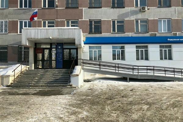 Советский районный суд приговорил пенсионерку к колонии-поселению