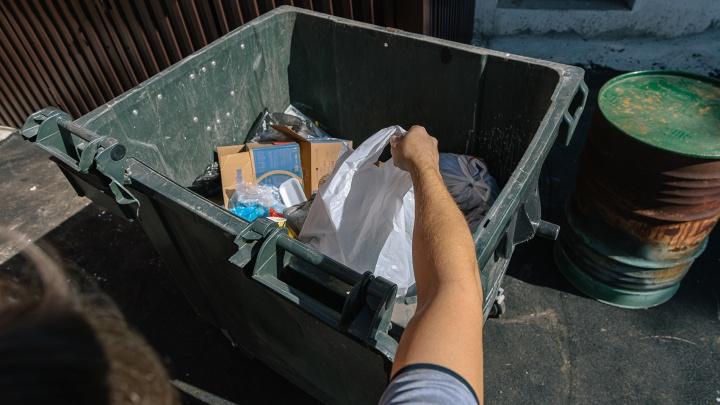 Пересмотр мусорного тарифа в Самарской области отложили
