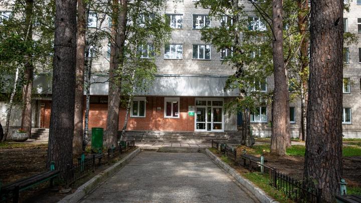 Положили 84 человека: в ГКБ №25 рассказали, как заработал заново открывшийся ковидный госпиталь