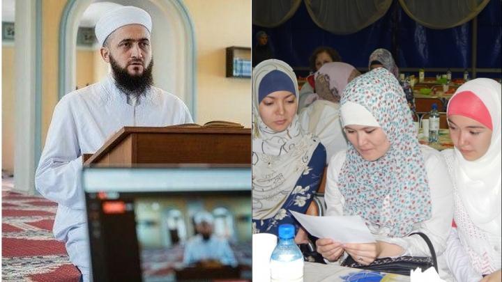 «Светскость учебного заведения не аргумент»: ответ муфтия на запрет хиджаба в Свердловском медколледже