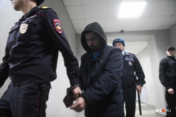 Марат Ахметвалиев в Челябинске работал таксистом, а потом исчез с чужой машиной