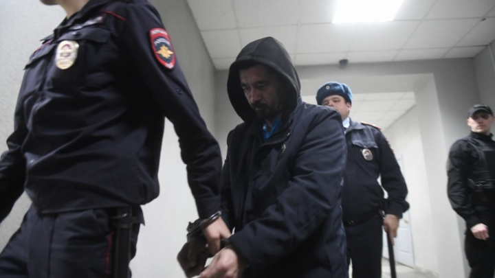 Челябинского таксиста, обвиняемого в убийстве Ксении Каторгиной, оставили в изоляторе