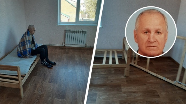 Жительница Башкирии рассказала, что привезла в пансионат «Моя семья» здорового отца, а увезла — труп