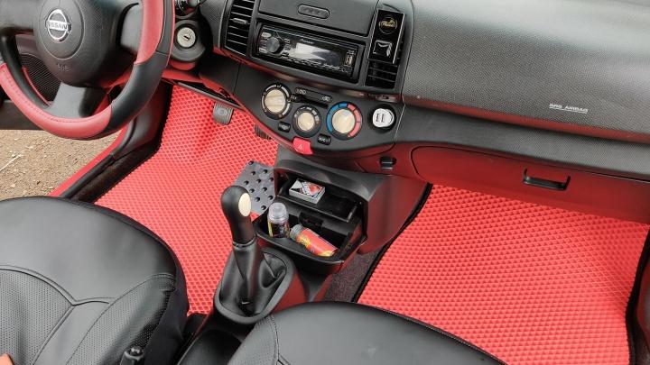 Ковры, чехлы и органайзеры: как нарядить автомобиль в путешествие, чтобы оно прошло комфортно