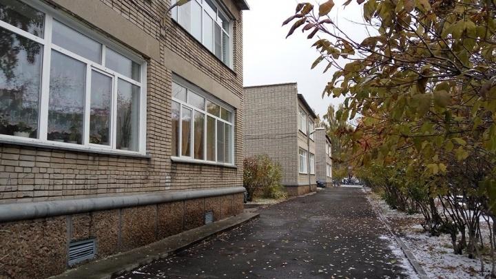 Детский сад в Новосибирске закрыли на карантин — у шеф-повара обнаружили коронавирус