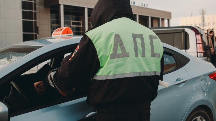 Адвокат рассказал версию тюменских гаишников, обвиняемых в вымогательстве денег у автомобилистки