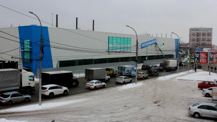 Владельцы спортивного гипермаркета Decathlon назвали сроки его открытия в Новосибирске