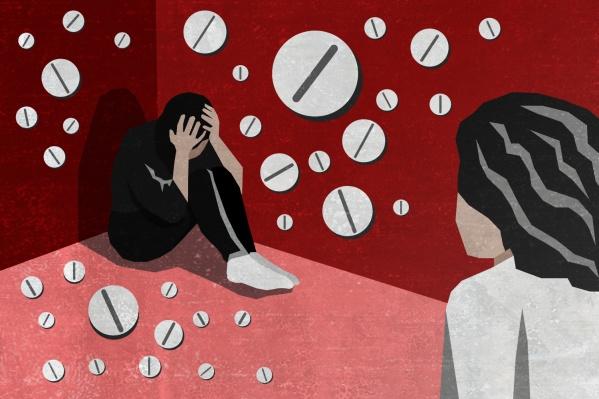 Почти у каждой женщины есть знакомая, которая сильно поправилась после приема противозачаточных