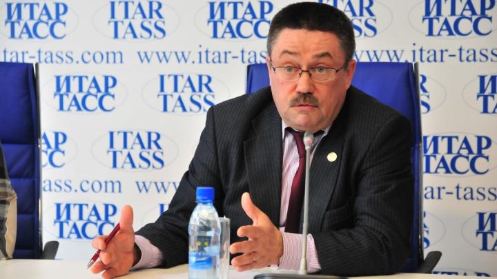 «Нельзя переходить к тотальному контролю за семьями»: Игорь Мороков — о трагедии в Карпинске