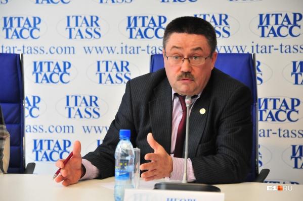 Игорь Мороков считает, что нельзя переходить грань в контроле за семьями