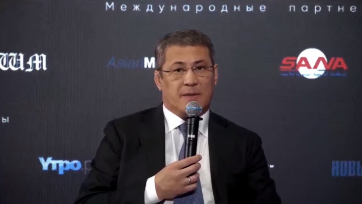 Радий Хабиров высказался о продлении режима самоизоляции