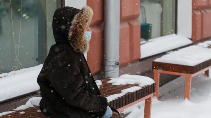 Больше 150 человек пропали без вести в Кузбассе за месяц. Из них пятеро были найдены мертвыми