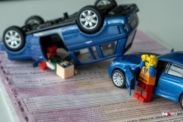 Новое ОСАГО заставит некоторых водителей схватиться за голову