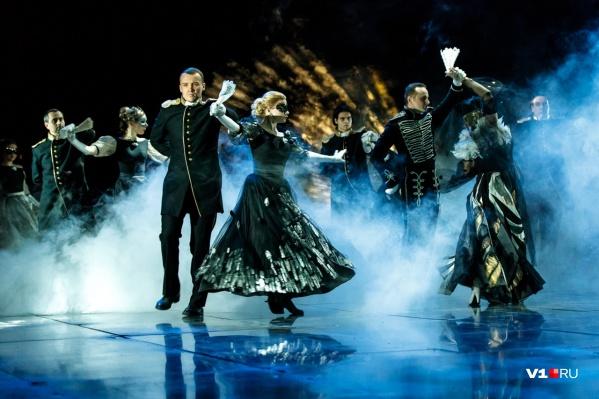 Волгоградские театры анонсировали декабрьскую афишу