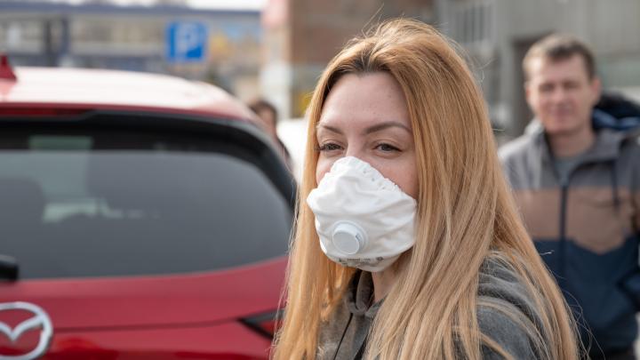Оперштаб региона: за сутки в Архангельской области выявили коронавирус ещё у 109 человек