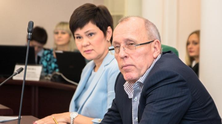 Первому вице-мэру Самары Василенко выплатят 62 500 рублей