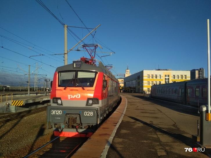 Для городских электричек планируется восстановить заброшенные и бесхозные железнодорожные пути