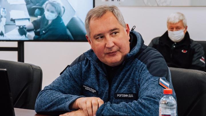 Рогозин объяснил, зачем «Роскосмос» подал многомиллиардный иск к РКЦ «Прогресс»