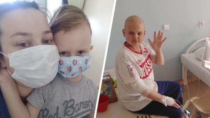 Путину пожаловались на проблемы с препаратами для онкобольных. Истории челябинцев, которые борются за своих детей