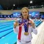 Чемпионку мира из Челябинска и её тренера после сборов за границей изолировали в санатории