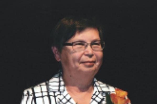 Светлана Дильмухаметова была директором ярославской школы искусств имени Собинова 35 лет