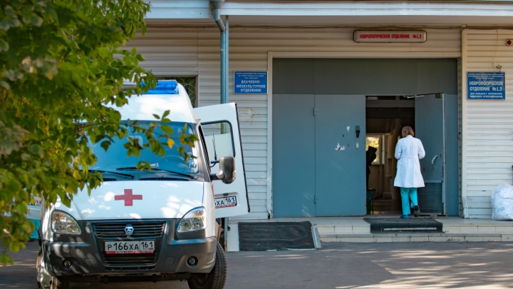 На Дону выявили еще 134 случая коронавируса: заболеваемость не падает