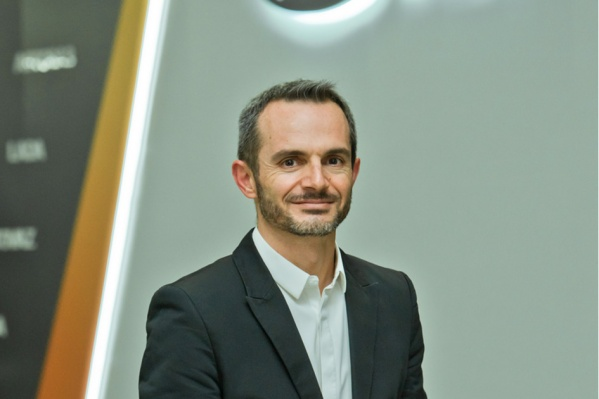 Жан-Филипп Салар сотрудничает с Renault 12 лет